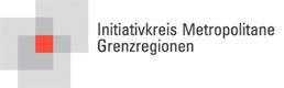 Initiativkreis Metropolitane Grenzregionen Logo